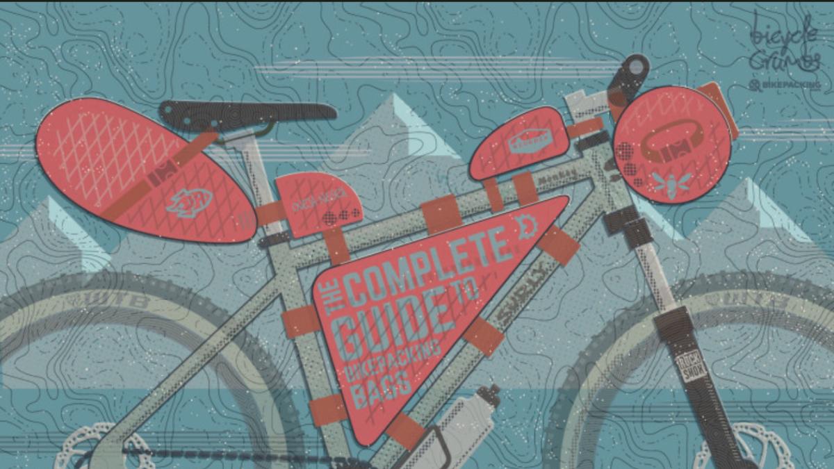 Cykling – Bikepacking. Top 5